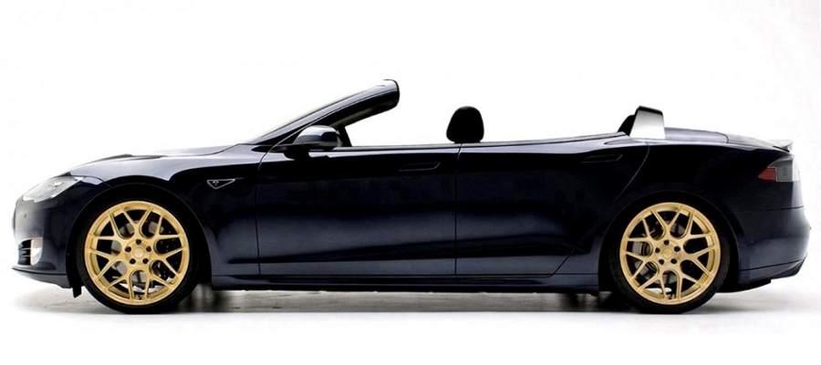Teslacab