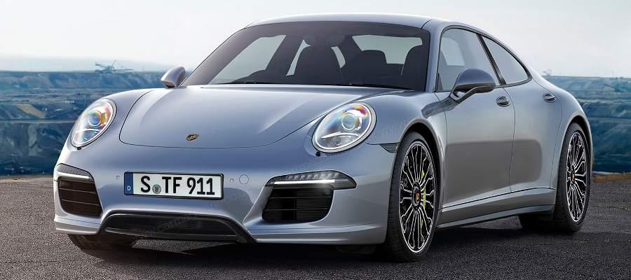 Porsche717