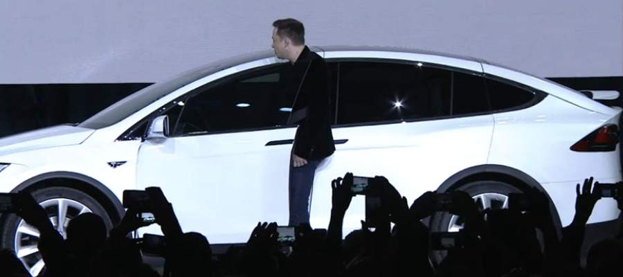 ModelX5