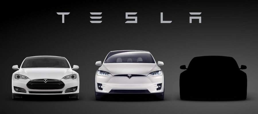 TeslaSX3