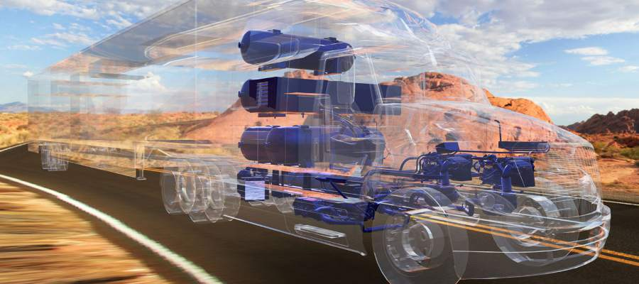 ToyotaTruckXray