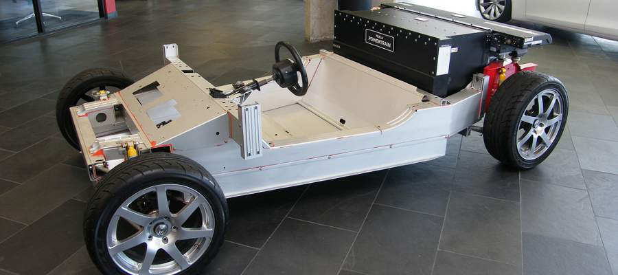 Roadster_chassis