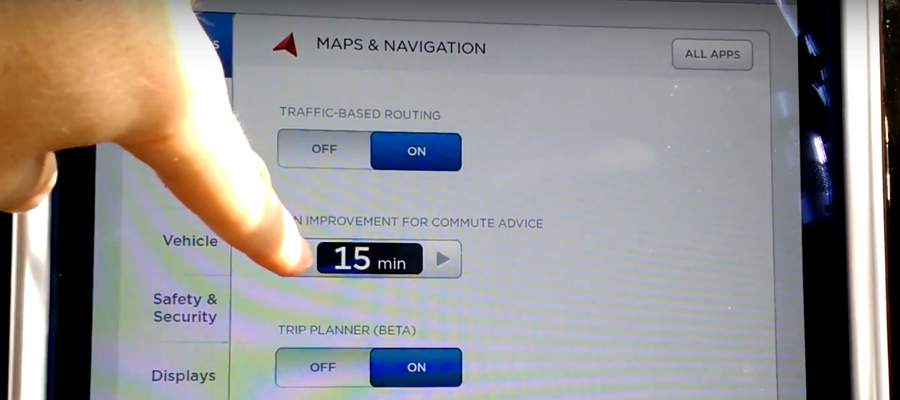 Navigate15min