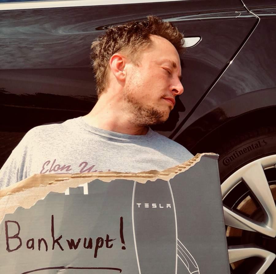 Bankwupt