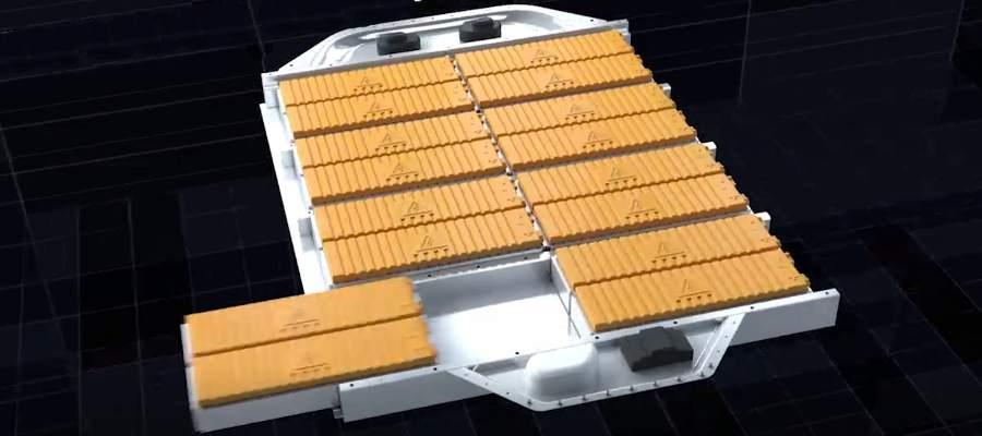 BMWiX3_batteripack