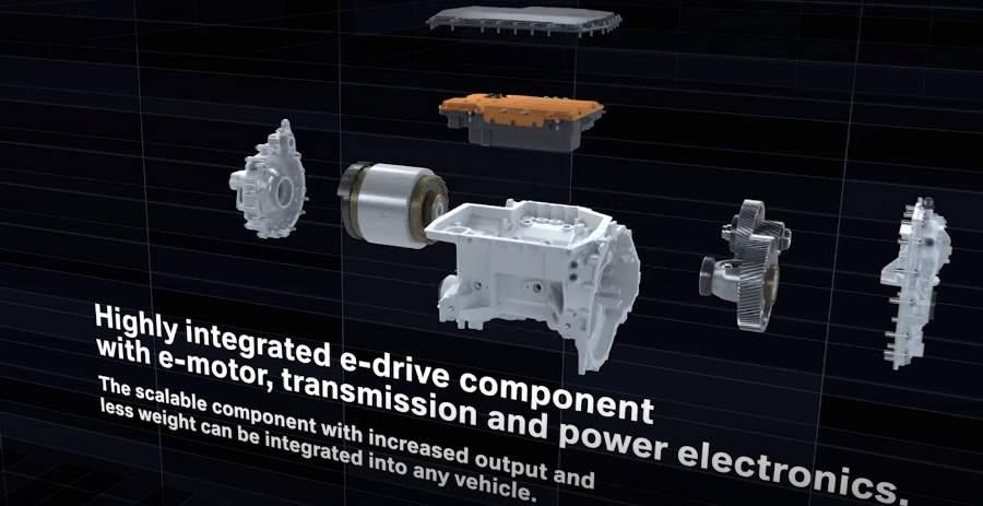 BMWiX3_motor