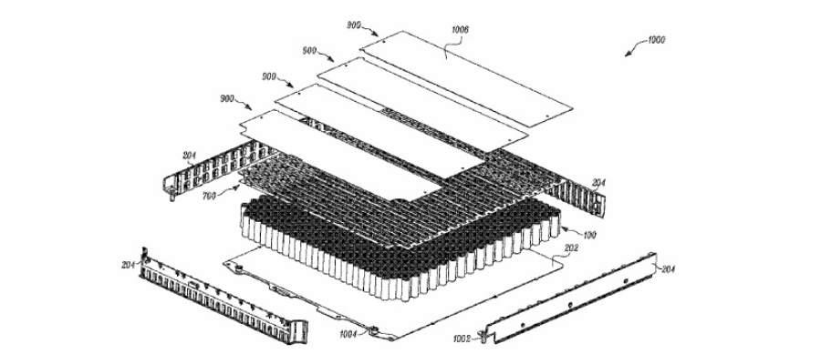PatentBatteryModule