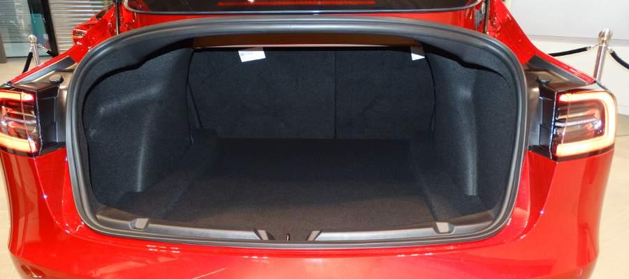 M3 trunk