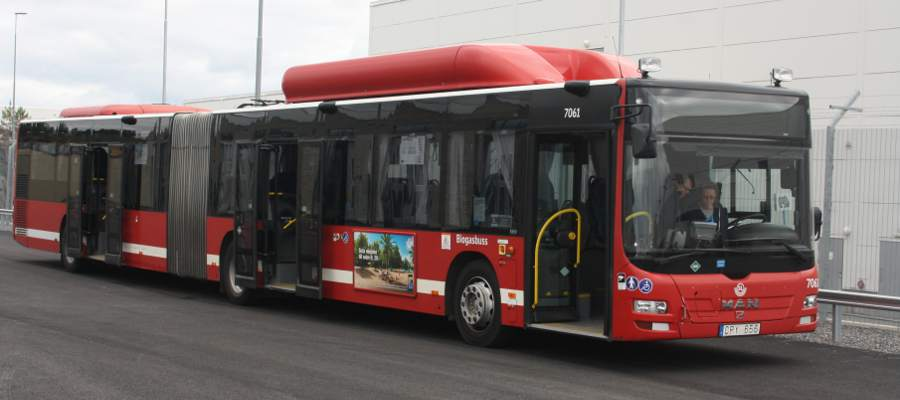 BiogasbussSL