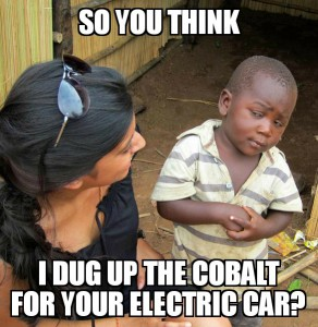 Sceptical third world kid Cobalt