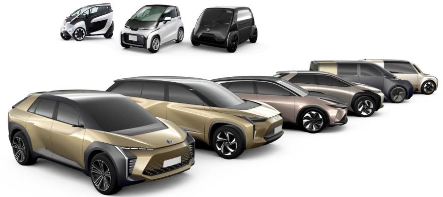 ToyotaEVs