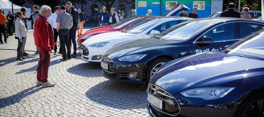 Över tusen Tesla Model S i Sverige! - Tesla Club Sweden