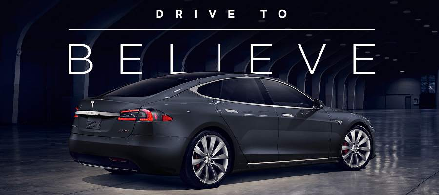 Drive2believe