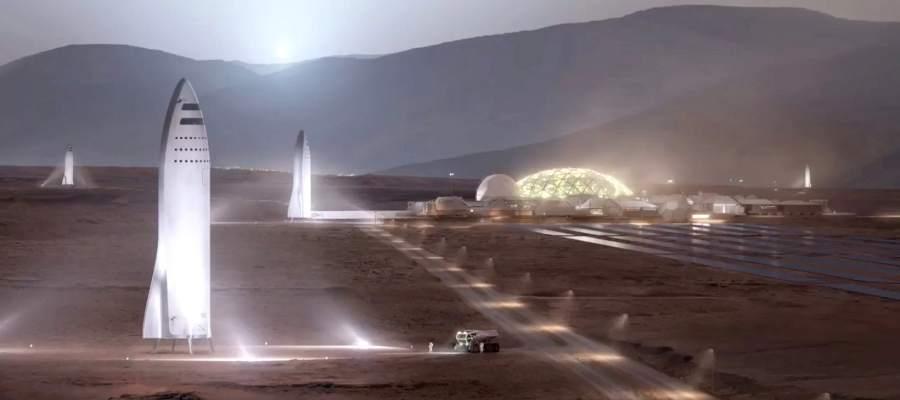 BFRMars