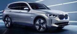 BMWiX3
