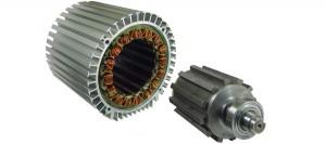 Reluktansmotor