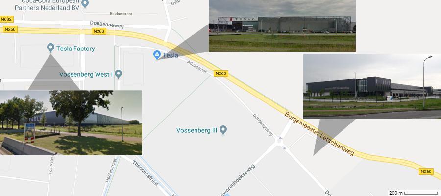 TilburgMap