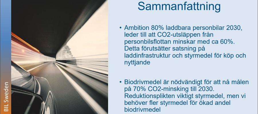 BILSweden_sammanfattning