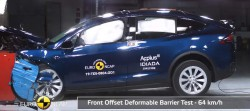 Euro NCAP Model X