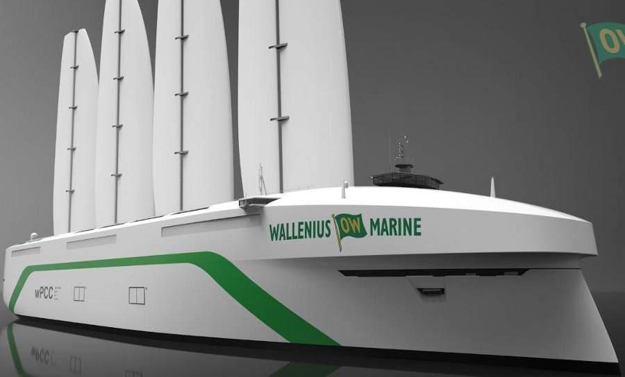Wallenius_sail-RoRo