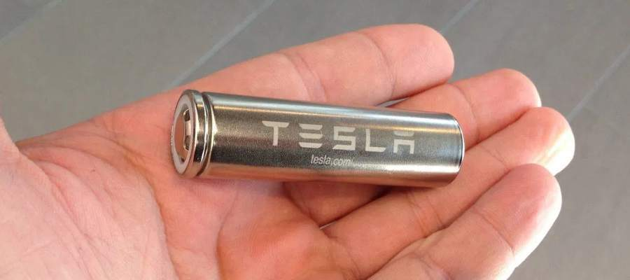 Teslabattery