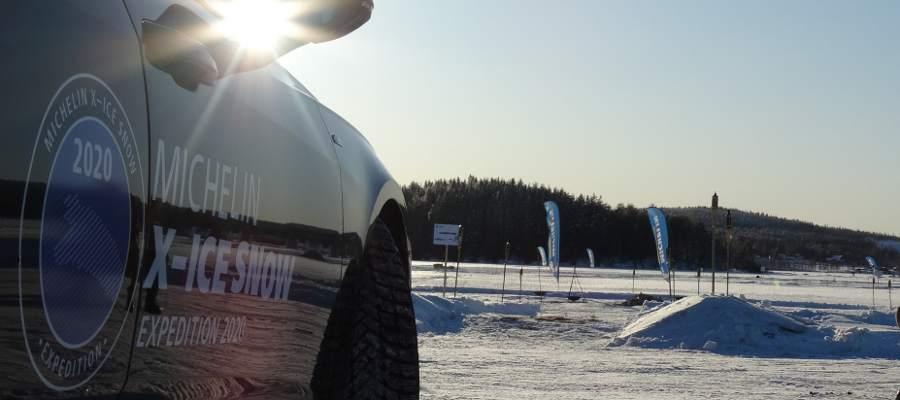 X-ICE Snow Expedition