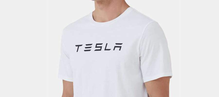 TeslaTshirt