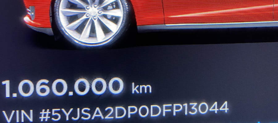 1060000km