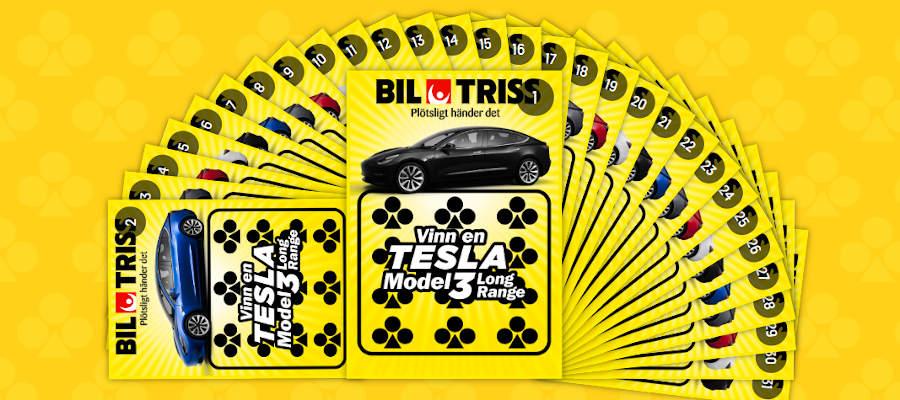 TeslaTriss