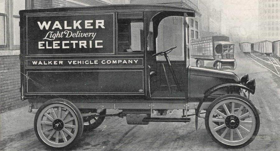 WalkerElectric