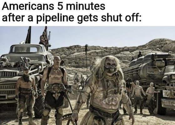 AmericansMadMax