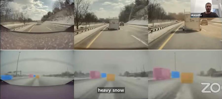 SnowTracking