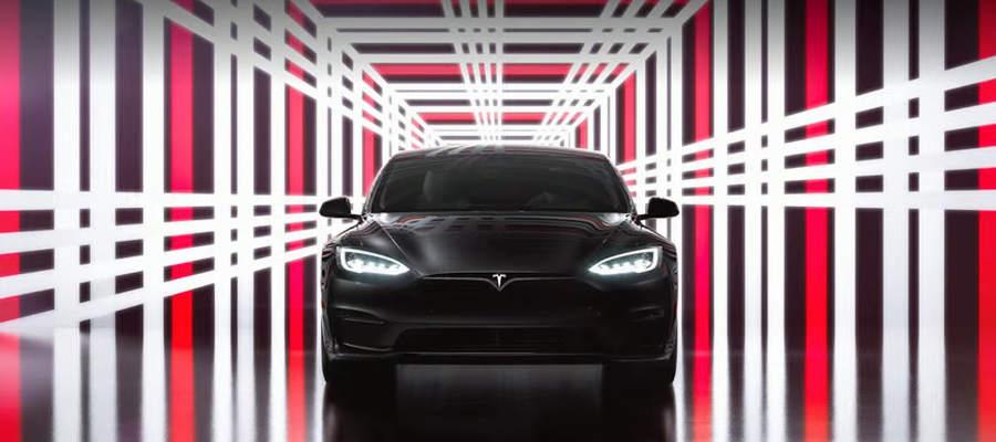 TeslaPlaid