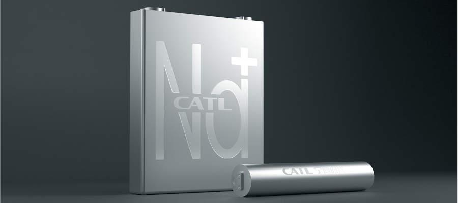 NatriumJonBatteriCATL