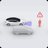 forward-collision-icon