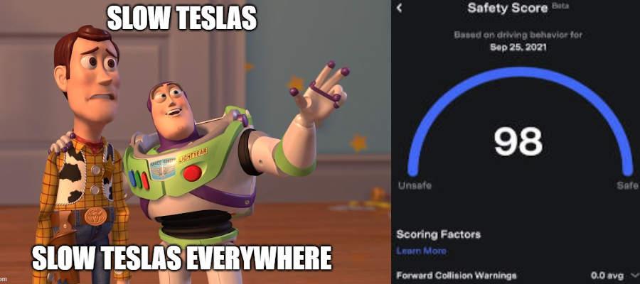 slowTeslas